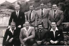 1950 ASA Championships