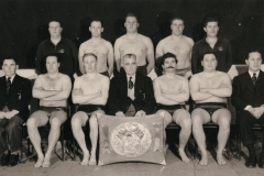 1951 Penguin
