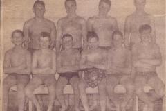 1962 Penguin Juniors