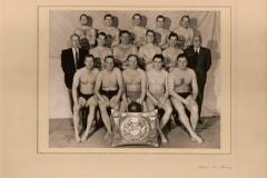 1965 ASA Club Champions
