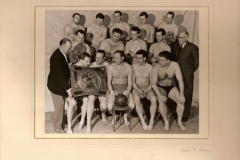 1965 ASA Club Championships