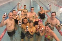 2017 Penguin Masters at Fulham Pools
